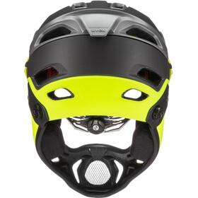 UVEX Jakkyl HDE Helmet grey neon mat